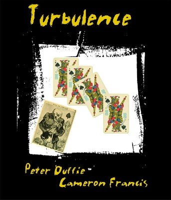 Turbulence by Peter Duffie & Cameron Francis