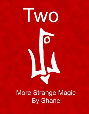 Two by R. Shane