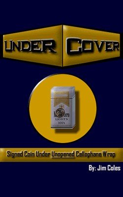 Under Cover by Jim Coles