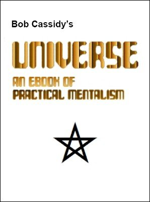 The Universe by Bob Cassidy