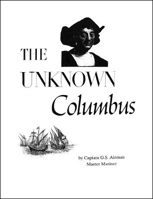 The Unknown Columbus by Al Mann