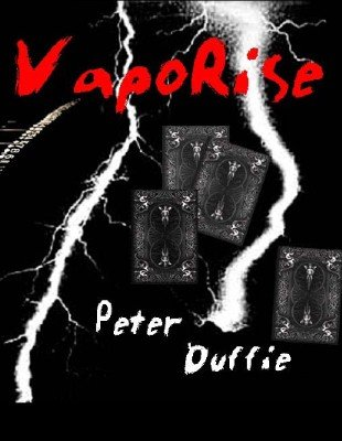 VapoRise by Peter Duffie
