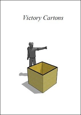 Victory Cartons by Rupesh Thakur