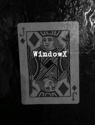 WindowX by Ralf (Fairmagic) Rudolph
