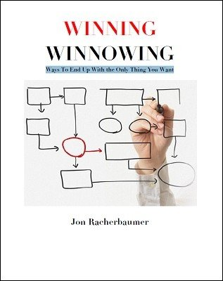 Winning Winnowing by Jon Racherbaumer