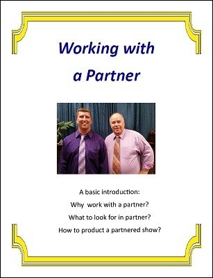 Working with a Partner by Brian T. Lees